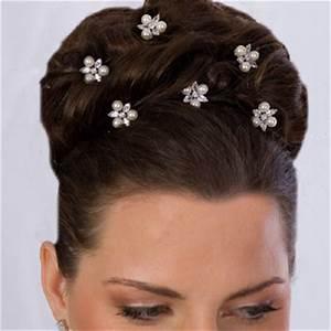 Vintage Wedding Hair Glamorous Wedding Hair Wedding