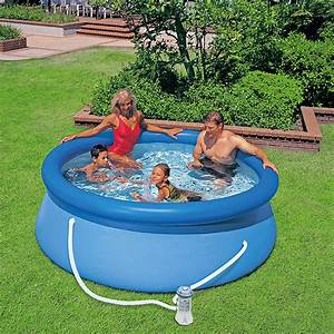 Bauhaus Pool Zubehör : intex easy pool set durchmesser 244 cm h he 76 cm fassungsverm gen l bauhaus ~ Sanjose-hotels-ca.com Haus und Dekorationen