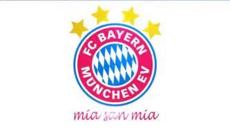 fc bayern münchen sprüche fc bayern munich logo interlude miasanmia fcbayernmunich