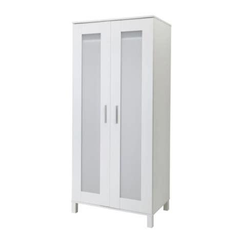 ikea armoire bureau aneboda wardrobe white 81x180 cm ikea