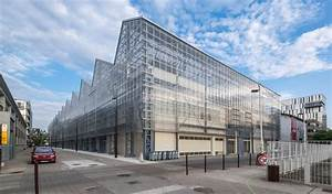 Beaux Arts De Nantes : un nouveau site pour l cole des beaux arts de nantes ~ Melissatoandfro.com Idées de Décoration