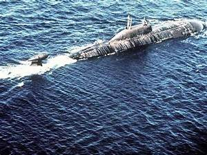 Complete information & Analysis on India's Akula II SSN ...