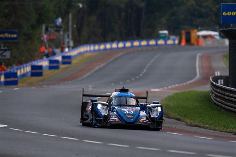 GALLERY: 24 Hours of Le Mans race - Speedcafe