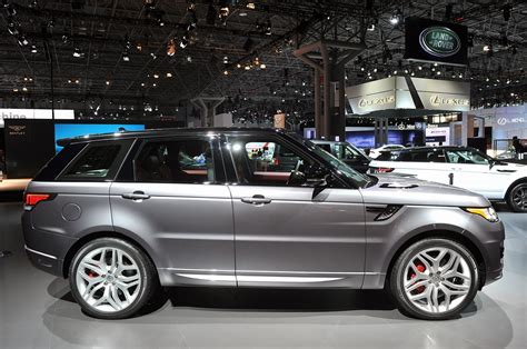 2014 land rover range rover sport new york 2013 photo gallery autoblog