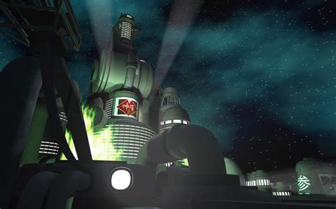 final fantasy vii mod  fallout  news mod db