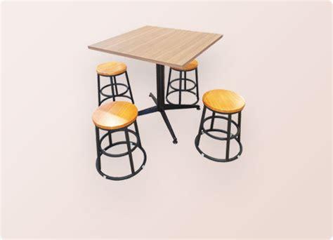 Restaurant & catering equipment 15. Eibff   Home   Furniture Suppliers for F&B   High Bar Stool Singapore   Coffee Shop Furniture ...