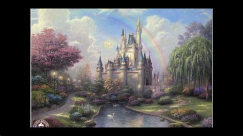 the painter of light quot thomas kinkade painter of light quot a journey through the