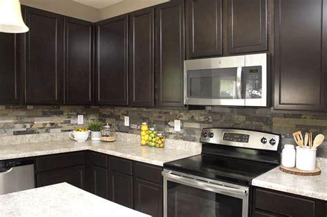faux kitchen backsplash how to nest for less