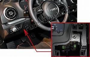 Fuse Box Ford Fiesta 2013