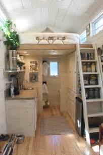 Tiny Home Interiors Impressive Tiny House Built For 30k Fits Family Of 3 Curbed