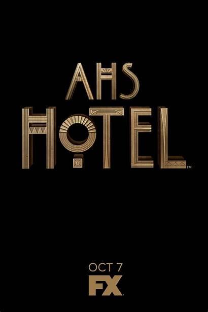 Horror American Story Season Hotel Episode Cast