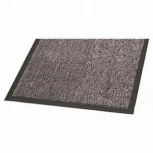 tapis d39entree 100x150 cm welcome btb bricozor With tapis de découpe 100x150
