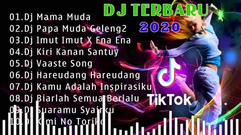 Musik tiktok terbaru 2020 duración 3:23 tamaño 4.97 mb / download here. Dj Tik Tok terbaru 2020 - Dj Aku Suka Bodi Mama Muda Remix Terbaru Full Bass 2020 Viral Paling ...