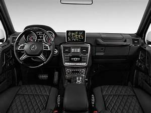 Image 2017 Mercedes Benz G Class AMG G63 4MATIC SUV
