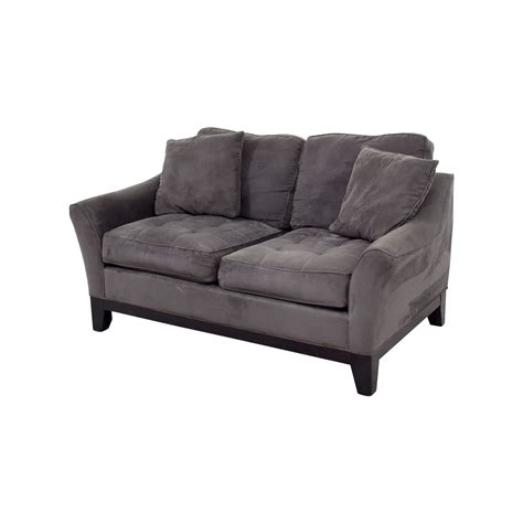 Raymour And Flanigan Loveseats by 75 Raymour Flanigan Raymour Flanigan Rory Slate
