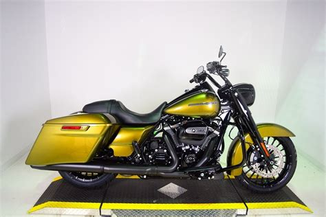 Harley Davidson Road King Special Image by New 2018 Harley Davidson Road King Special Flhrxs Touring