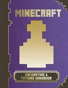 Minecraft Enchanting Potions Handbook Read Book Online