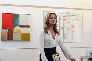 'The Office': Melora Hardin Bids An Emotional Farewell (VIDEO)