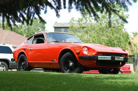Datsun 280z 1977 by 77wi280z 1977 Datsun 280z Specs Photos Modification Info
