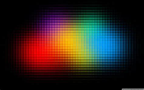 papel de parede colorful pixels  techtudo