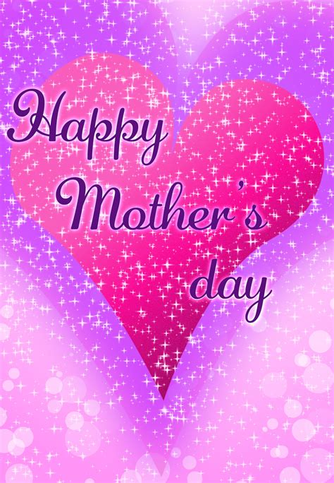 happy mothers day mothers day card