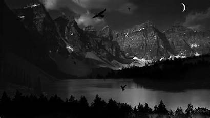 Dark Desktop Wallpapers Nature Latest