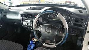 2000 Honda Civic Manual Transmission For Sale In Kingston