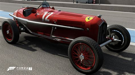 Alfa Romeo P3  Forza Motorsport Wiki  Fandom Powered By