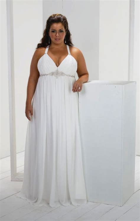 simple plus size wedding dresses simple plus size wedding dress with spaghetti straps sang maestro