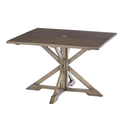 patio tables lowes dining table lowes patio dining table