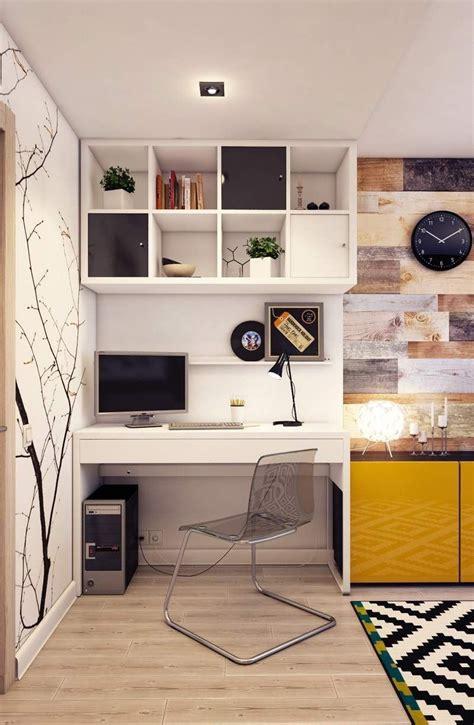 meubles bureau  la maison modernes pour optimiser