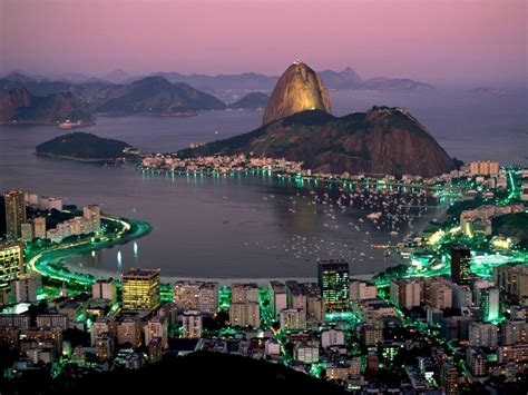Rio De Janeiro Images Carnivals Beaches Fantastic