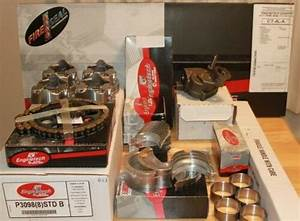 Engine Rebuild Kit 1990