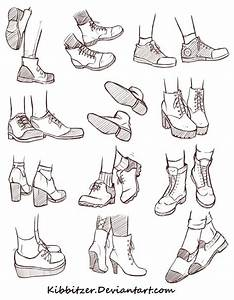 Best 25+ How to draw shoes ideas on Pinterest | Drawing ...