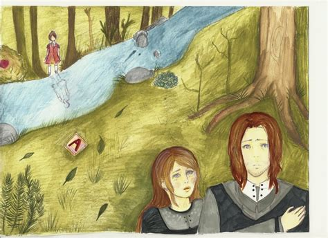 chapter 16 scarlet letter the scarlet letter forest by robots attack on 20812