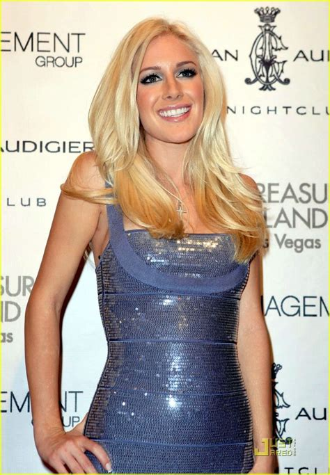 Best Heidi Montag Gallery Images Pinterest