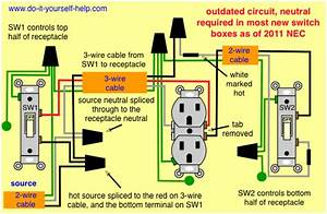 Wiring Switches In Series