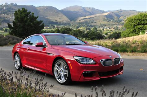 2012 Bmw 6-series Review, Ratings, Specs, Prices, And