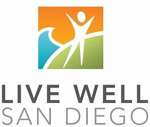Live Well San Diego Home