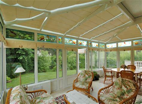 store toiture veranda interieur store occultant pour toit de v 233 randa toiture int 233 rieur