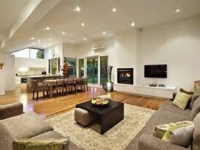 Simple Shop Plans With Living Area Ideas Photo by Photo Of A Living Room Idea From A Real Australian House