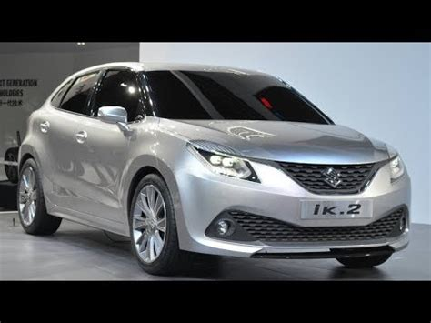 maruti baleno facelift  diesel engine  arrive