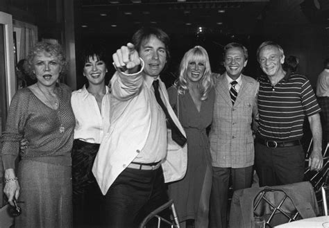 Suzanne Somers Fired 'three's Company' Raise, Career