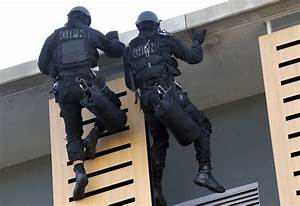 French National Police Intervention Group (GIPN)   Global ...
