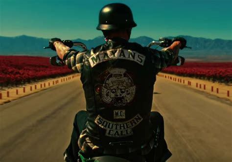 'Sons Of Anarchy' Spinoff 'Mayans MC' Drops First Promo