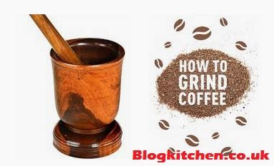Grocery stores and coffee shops that sell coffee usually have grinders available for customers to use, and you can always grind your coffee at the store if you don't have one at home. How To Grind Coffee Beans Without Grinder? Simple Ways For All - Blog Kitchen