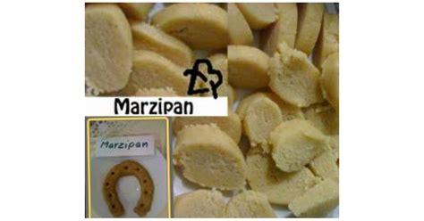 marzipan herstellen rezept marzipan selbst herstellen zauberblume ein thermomix 174 rezept aus der kategorie backen s 252 223