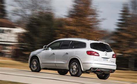 2019 Buick Enclave Price, Interior, Colors And Review