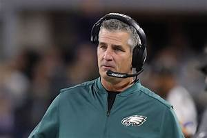 Frank Reich Officially Hired By Colts As Head Coach