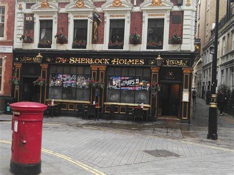 sherlock holmes museum london tripadvisor england